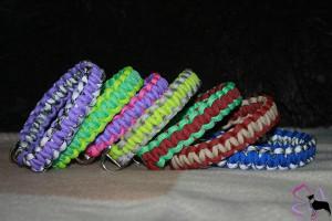 Welpenhalsbänder HP